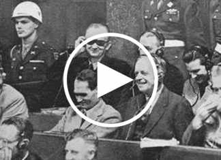 Why Are These Nazis Laughing? The Reason Is Shocking!