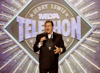 Jerry Lewis movies