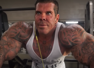 Rich Piana Death Reason