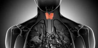 what are early warning signs of thyroid cancer