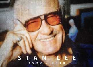 Remembers the Legacy of Stan Lee